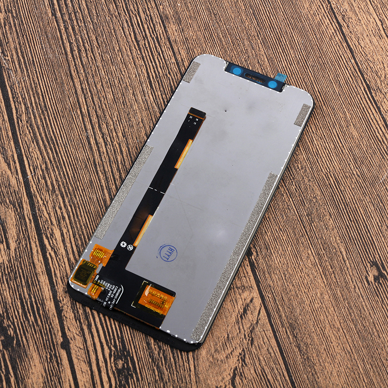 """Image 4 - ocolor For Elephone A4 LCD Display and Touch Screen 5.85"""" Mobile Phone Accessories For Elephone A4 Pro LCD +Tools And Adhesive-in Mobile Phone LCD Screens from Cellphones & Telecommunications"""