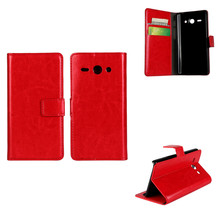 Coque Huawei Ascend Y530 Flip Leather Case C8813 Cover Fundas Capa Huawei Y530 Cell Phone Cases Etui Accessory Bags