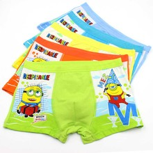 Underwear for boys 1 PC New