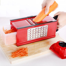 Multifunctional Kitchenware Cutter Artifact Wipe Potato Wire Cutter Manual Household Slicer Cutter Wire Cutter