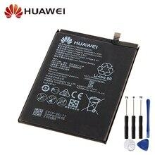 Original Replacement Battery For Huawei Mate 9 Mate9 Pro Honor 8C HB396689ECW Genuine Phone 4000mAh