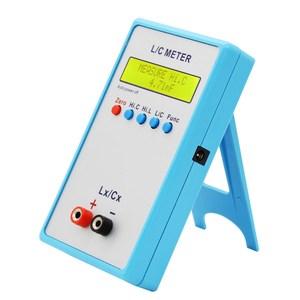 Image 4 - Juntek LC 200Aデジタル液晶容量インダクタンス計lcメーター1pF 100mF 1uH 100H