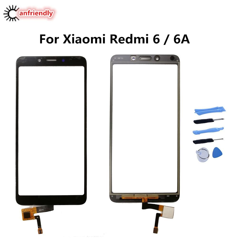 Para Xiaomi Redmi 6/6A 5,45