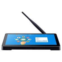 Pipo 7 дюймов X8/8,9 дюймов X9/10,8 дюймов X10 Мини ПК Android 7,0/Linux OS RK3288 четырехъядерный 2 Гб ram 32 ГБ rom USB* 4 BT HDMI