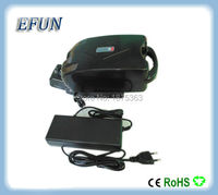 small frog 24v 12ah li ion battery for electric bike battery pack