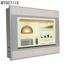 Weinview 7 بوصة MT6071iE HMI لوحة اللمس
