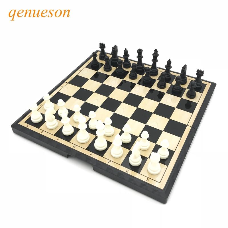 Висококвалитетни шаховски магнетни - Забава