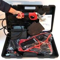 Электрический секаторами 0 45 мм DJ 045 с литиевой Батарея электрические ножницы для обрезки 36 В 25000r/ min высокого Скорость секатор