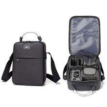 DJI Mavic 2 Pro/ Zoom Drone for drone body battery controller charger cables nylon Carry Case Handbag for DJI Mavic 2 drone