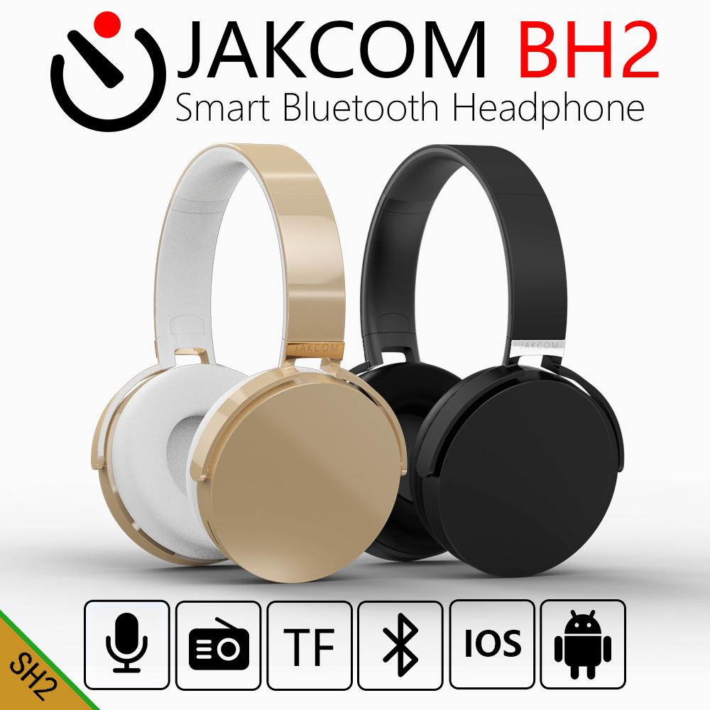 JAKCOM BH2 Smart Bluetooth Headset hot sale in Mobile Phone Touch Panel as 4027d 5036d evoke