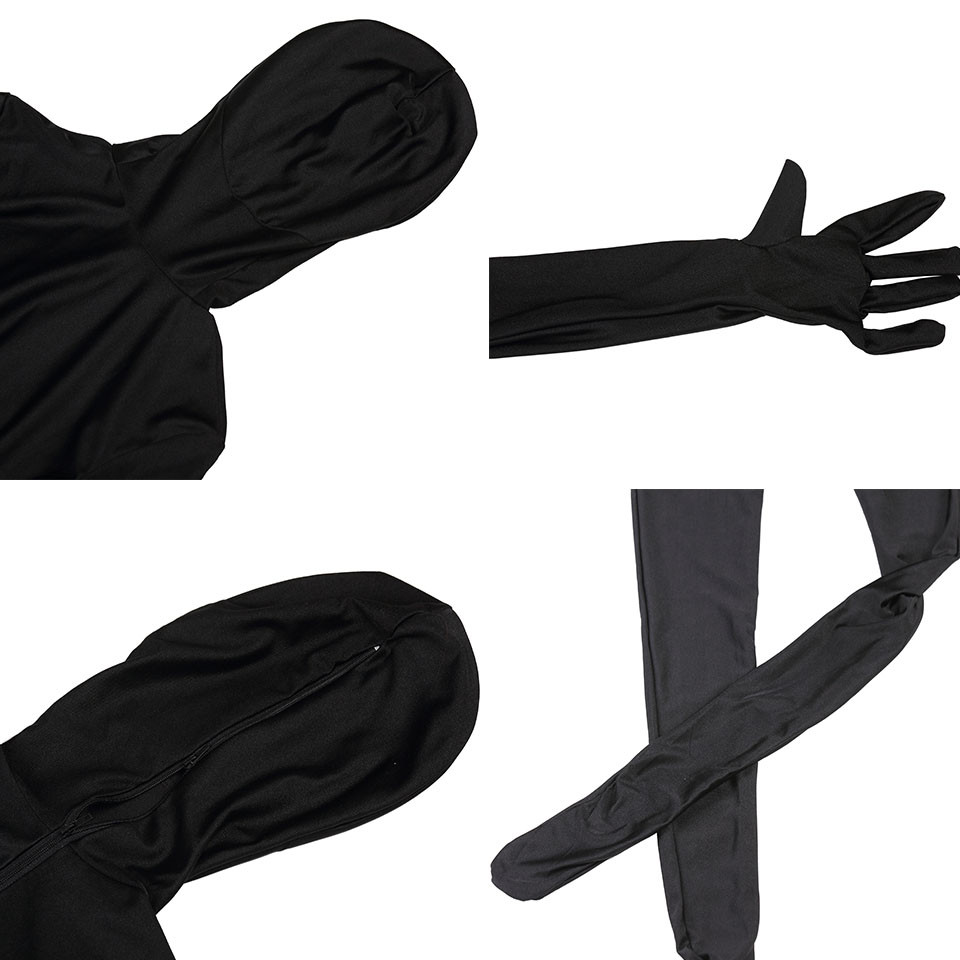 High Quality skin zentai suit