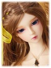 HeHeBJD 1/3 KIRA dahil gözler sanat bebek üreticisi düşük fiyat yüksek kaliteli oyuncaklar SD16