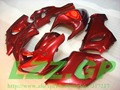 Injection fairing kit For NINJA ZX 6R 636 05 06 ZX-6R 05-06 ZX6R 2005 2006 ZX 6R 05 06