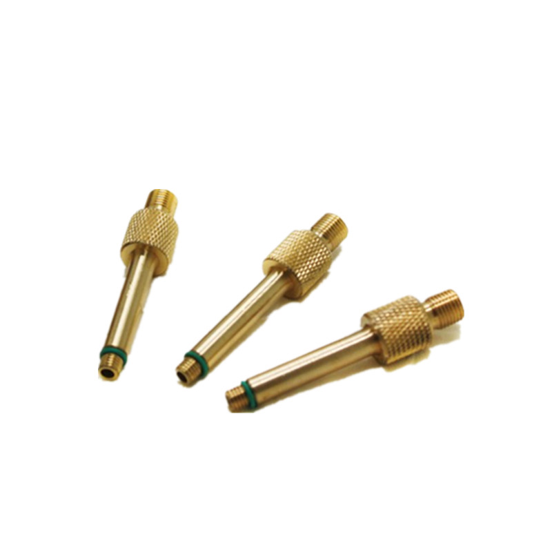 Bicycle Rear Shock Absorber Valve Mouth Front Fork Ventilation Valve Suitable For Rockshox All IFP Air Nozzles