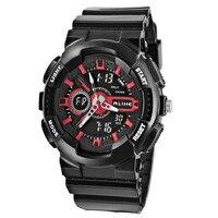 Mens Sport Watch Waterproof Electronic S Shock Watches Military Rubber Woman Fashion Casual Relogio Masculino Wristwatch