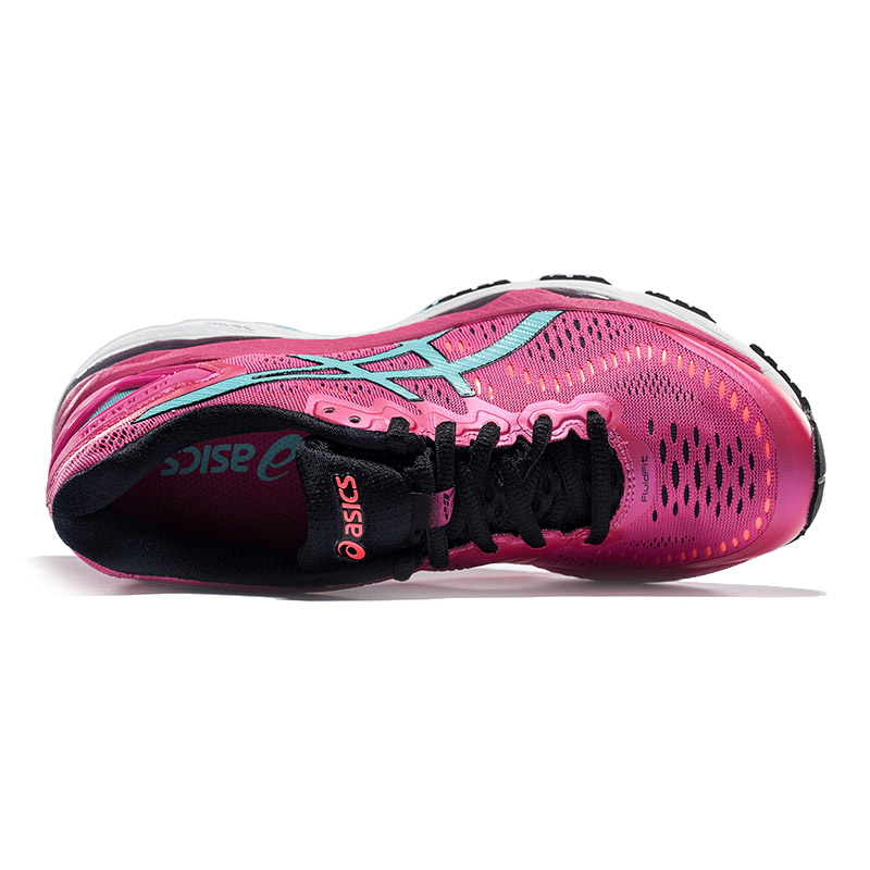 e14911c0a4ef Original ASICS GEL KAYANO 23 Women s Cushion Stability Running Shoes Sports  Outdoor Shoes Sneakers Breathable Retro Non slip-in Running Shoes from  Sports ...