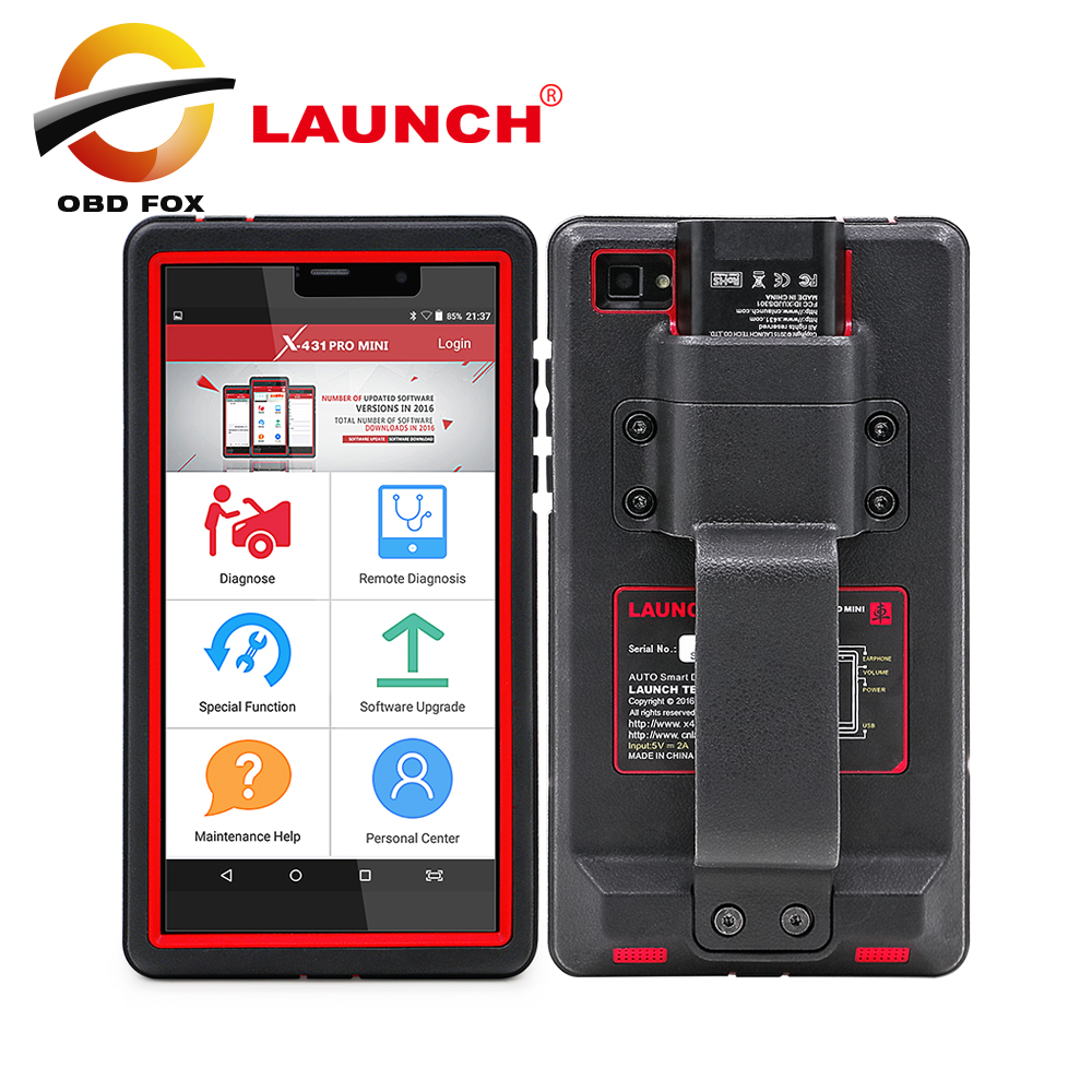 launch x431 pro mini with bluetooth function 2 years free. Black Bedroom Furniture Sets. Home Design Ideas