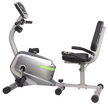 Home Use Gym Equipment Indoor  Magnetic Cycling  Bike With Seat