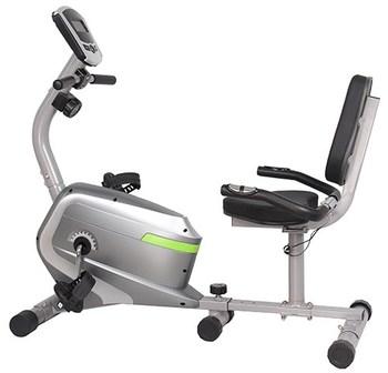 Użytku domowego sprzętu do ćwiczeń w pomieszczeniach magnetyczne jazda na rowerze rower z siedzeniem tanie i dobre opinie orange