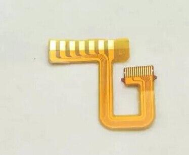 NEW Bayonet Mount Contactor Flex Cable For Nikon AF-S DX For Nikkor 18-55mm 18-55 Mm VR Repair Part (Gen1)