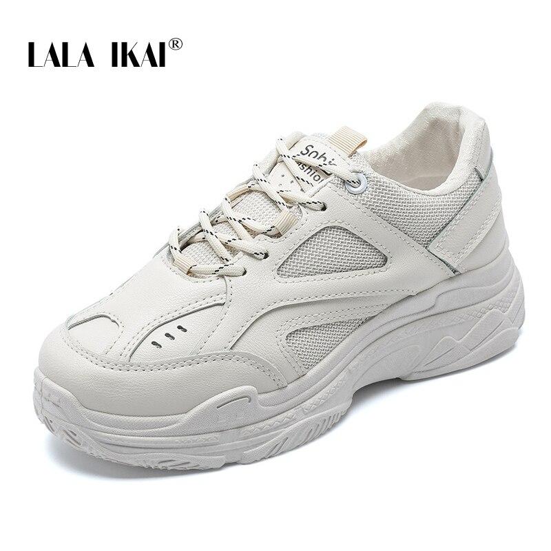 Lace-up Pai LALA IKAI