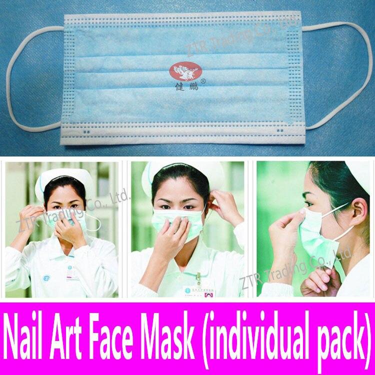 maschera antipolvere medica monouso