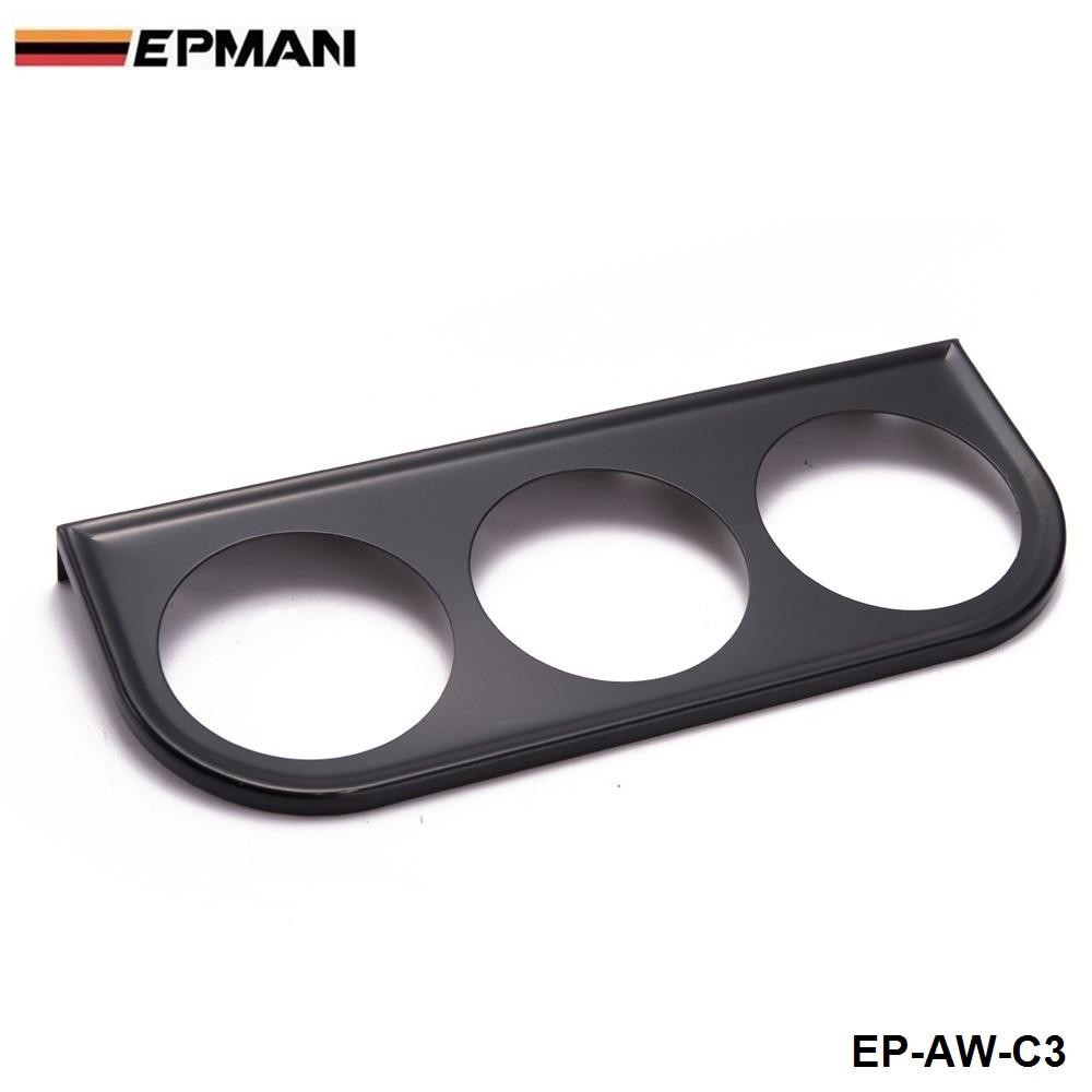 52 мм 3 в 1 Вольтметр+ Датчик температуры воды+ Датчик давления масла комплект вольтметр или датчик температуры масла тройной метэ EP-AW-C3