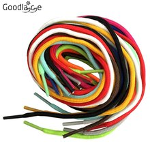 50 Pairs Lot of Round Shoelaces 220cm / 86.5 Inch Long of Boot Laces Shoe Laces Shoestrings Cord Ropes