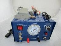 Акция! 110 В/220 В ювелирные изделия аргона сварочный аппарат, точечной сварки, мини лазерный welde, ювелир инструмент