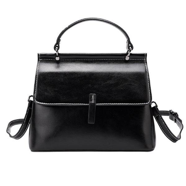 Sacs en cuir véritable pour femmes 2019 sacs à main de luxe femmes sac à bandoulière Designer grand fourre-tout sac à main chaîne fourre-tout ensemble Bolsa Feminina