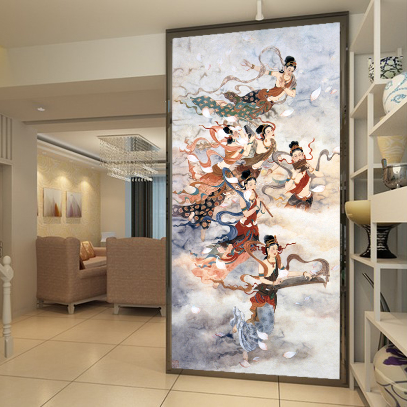 Photo Collection Custom Chinese Wallpaper Murals