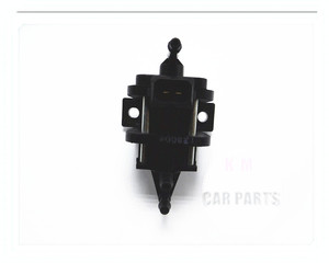 Image 4 - genuine  new Canister Solenoid Vacuum Valve Sensor For Volkswagen Audi   OEM   701906283  701 906 283