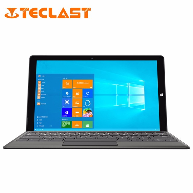 Teclast X3 Plus Intel Apollo Lake N3450 6GB RAM + 64GB ROM Quad Core Windows 10 11.6 inch IPS 1920 x 1080 Tablet PC