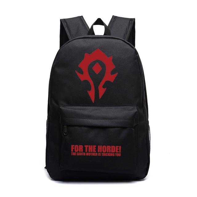 Школьный рюкзак alliance стул-рюкзак holiday back pack
