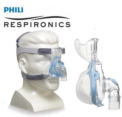 D'origine Easylife Masque Nasal Avec Bretelles Réglables Coiffures Appareil Respiratoire Pour L'apnée Du Sommeil Nasale Anti Ronflement