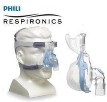 מקורי Easylife האף מסכה עם מתכוונן רצועות כיסויי ראש מנגנון נשימת לדום נשימה בשינה האף נגד נחירות