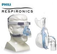 Original Easylife Nasal Mask With Adjustable Straps Headgear Breathing Apparatus For Sleep Apnea Nasal Anti Snoring