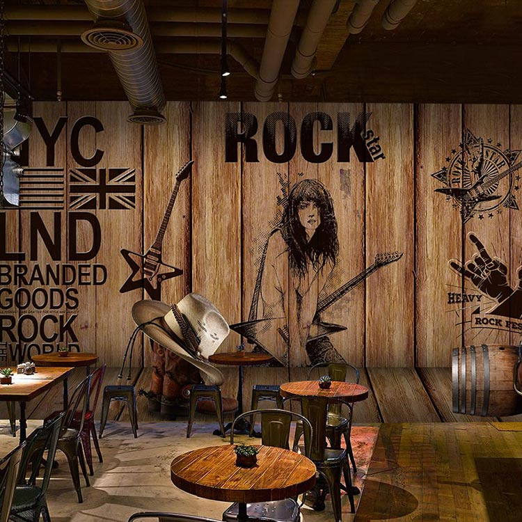 Cowboy wallpaper for walls wallpaper sportstle for Cowboy wall mural