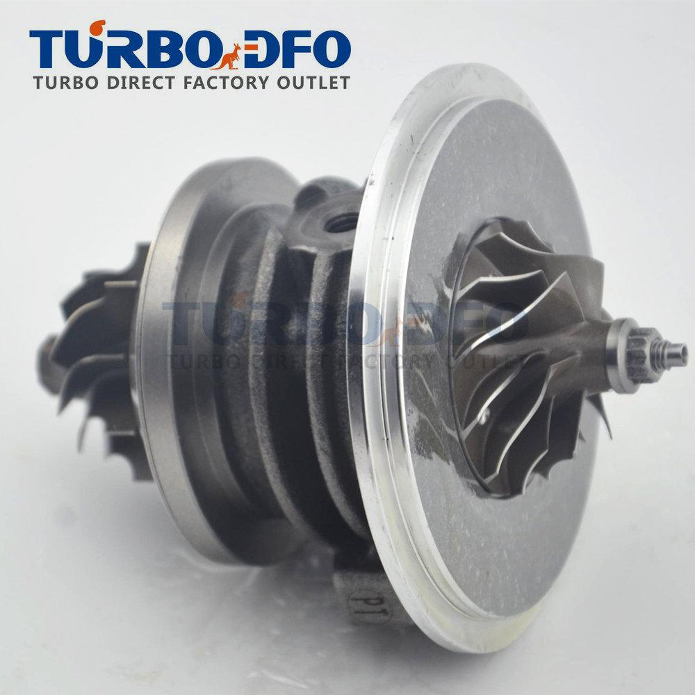 Équilibrée nouveau Garrett turbo cartouche core assy LCDP GT1544S 452124 pour Ford Mondeo II 1.8 TD 90 HP RFN 1996-2000 97FF-6K682-AE