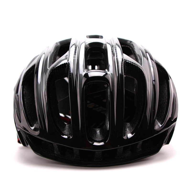 EPS+PC Cycling Helmet Road MTB Breathable Bicycle Helmet Safety Equipment Design Ergonomic 29 Air vents 7 Color Light weight (2)