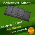 """JIGU Precio Especial Reemplazo A1405 Batería Para Macbook Air 13 """"A1369 año 2011 y A1466, paquete con el regalo destornilladores"""