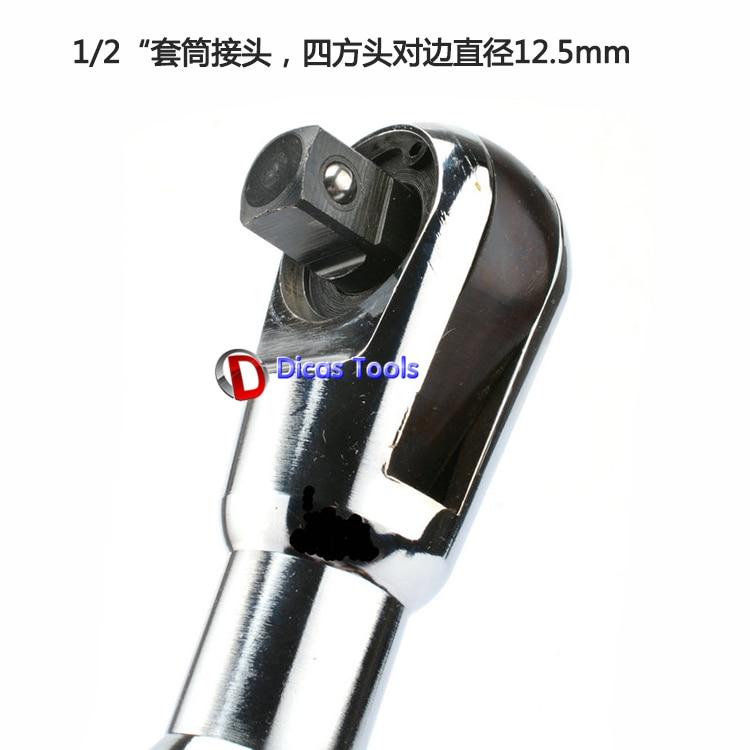 1/2 '' pneumatyczny klucz zapadkowy Pneumatyczny klucz nasadowy z - Elektronarzędzia - Zdjęcie 4