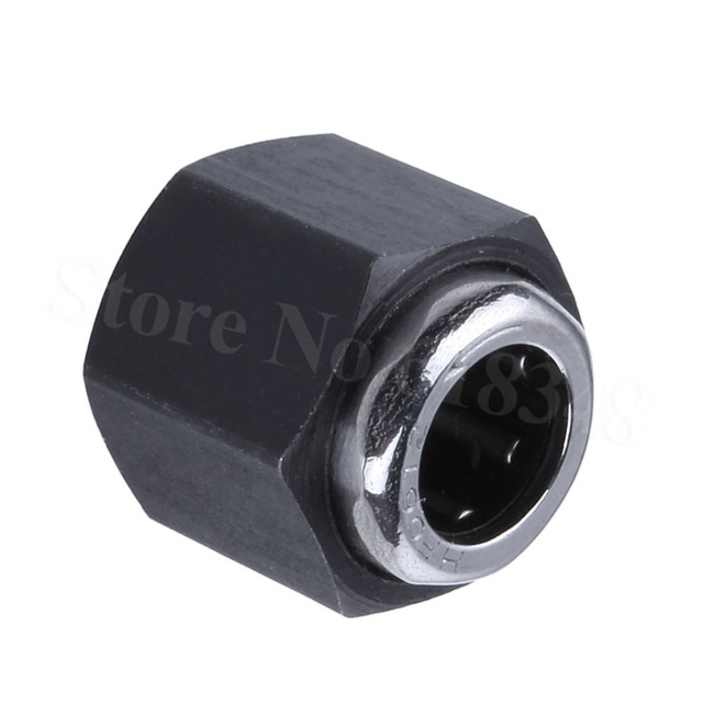 HSP R025 Hex 12mm Nut One way Bearing For VX 18 21 SH Engine Motor Parts For 1/10 Nitro Buggy Monster Truck  Baja