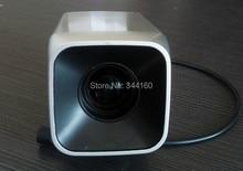 automatyczne Zoom TELEWIZJI 1080P50/60fps