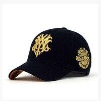 2019 6 цветов мужские хлопковые шапки с буквенным принтом кепки Регулируемая Повседневная Бейсболка Snapback женские аксессуары для волос