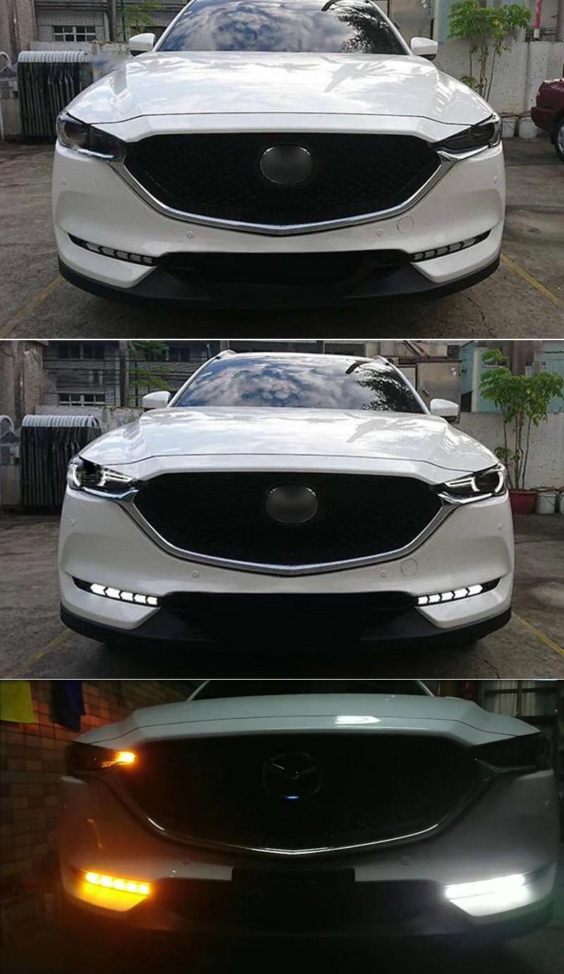 CX-5 2017 -2