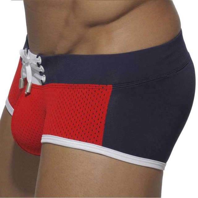 Sexy Meshed underwear for men