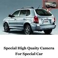 Камера автомобиля Для Hyundai Tucson/JM 2004 ~ 2010 Высокое Качество Сзади посмотреть Резервное Копирование Камеры Для Любителей Использовать | CCD + RCA