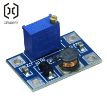 DC-DC SX1308 повышающий Регулируемый силовой модуль Step UP повышающий преобразователь постоянного тока 2-24V постоянного тока до 2-28 в 2A