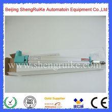 Миниатюрный датчик линейного перемещения 0-300 мм с повторяемостью 0,01 мм